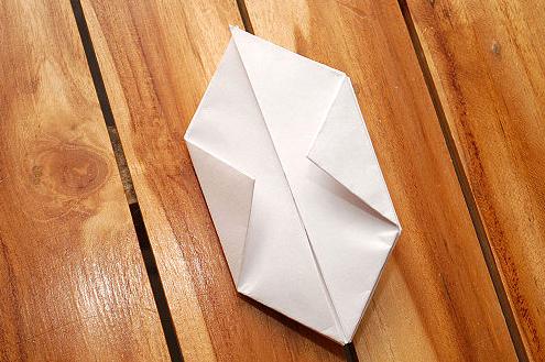 Оригами елочка из бумаги схема для детей фото 142