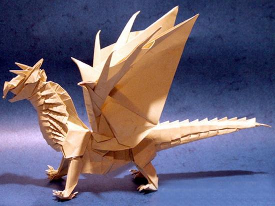 Техники оригами (часть 1)