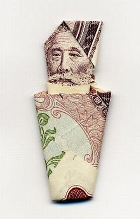 денежной купюры номиналом