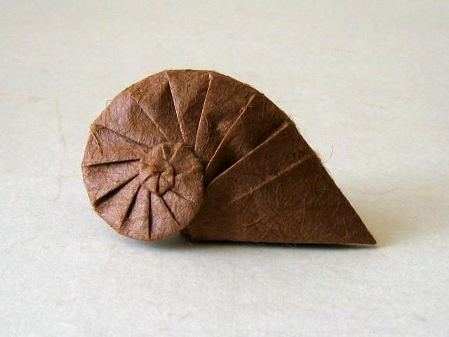 Оригами сборка удивительно