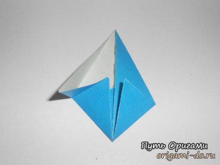 Трилистник – базовый модуль