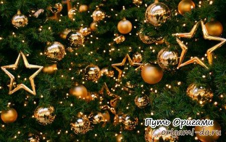 Новогодние и рождественские поздравления!