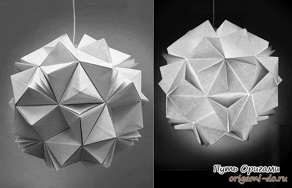 светильники от Jiangmei Wu