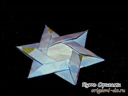Итак, если вы готовы начать создание шестиконечной звезды Давида прямо.