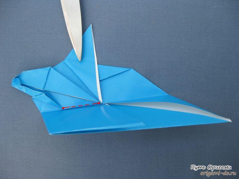 Как сделать из дельфина 339
