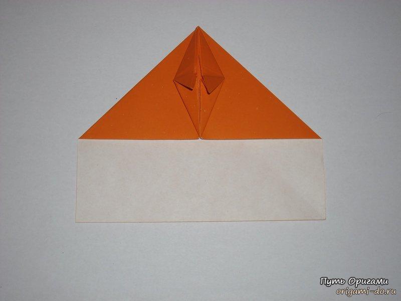 оригами из бумаги схемы самолеты.