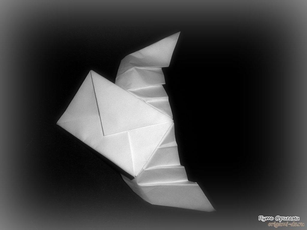 heavy rain оригами схемы