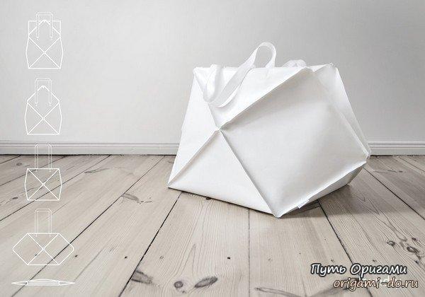 Многофункциональные сумки-