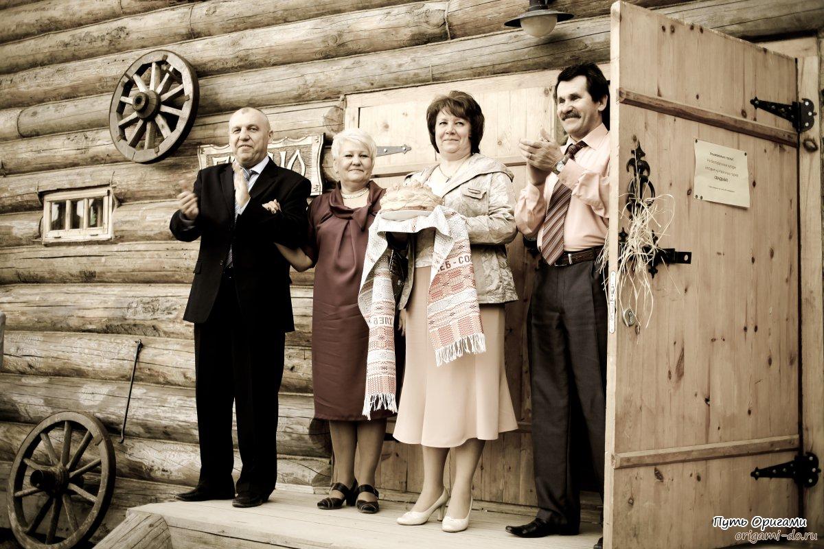 Кто должен быть на свадьбе сватами