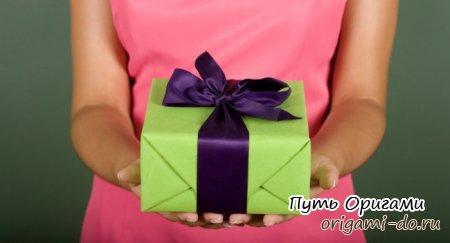 Как выбрать оригинальный подарок