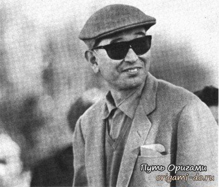 Знакомство с японским режиссером Акирой Куросавой