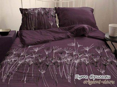 Виды тканей для пошива хлопкового постельного белья