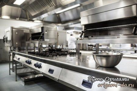 Какое кухонное оборудование необходимо подобрать для коммерческого использования
