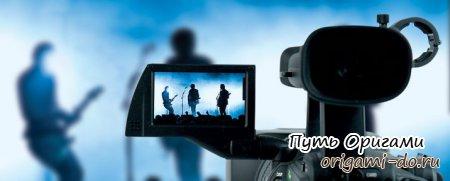Профессиональная видеосъёмка – приятные впечатления