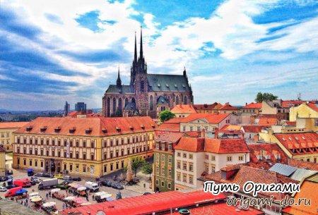 Несколько вопросов о красавице Чехии