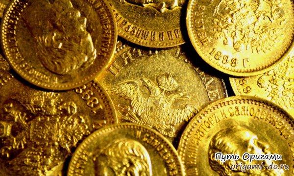 Как определить стоимость монеты перед продажей