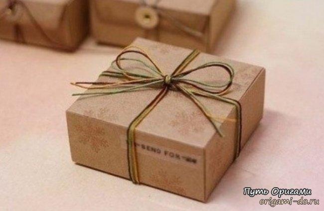 Как оригинально упаковать разные виды товаров – коробки для упаковки